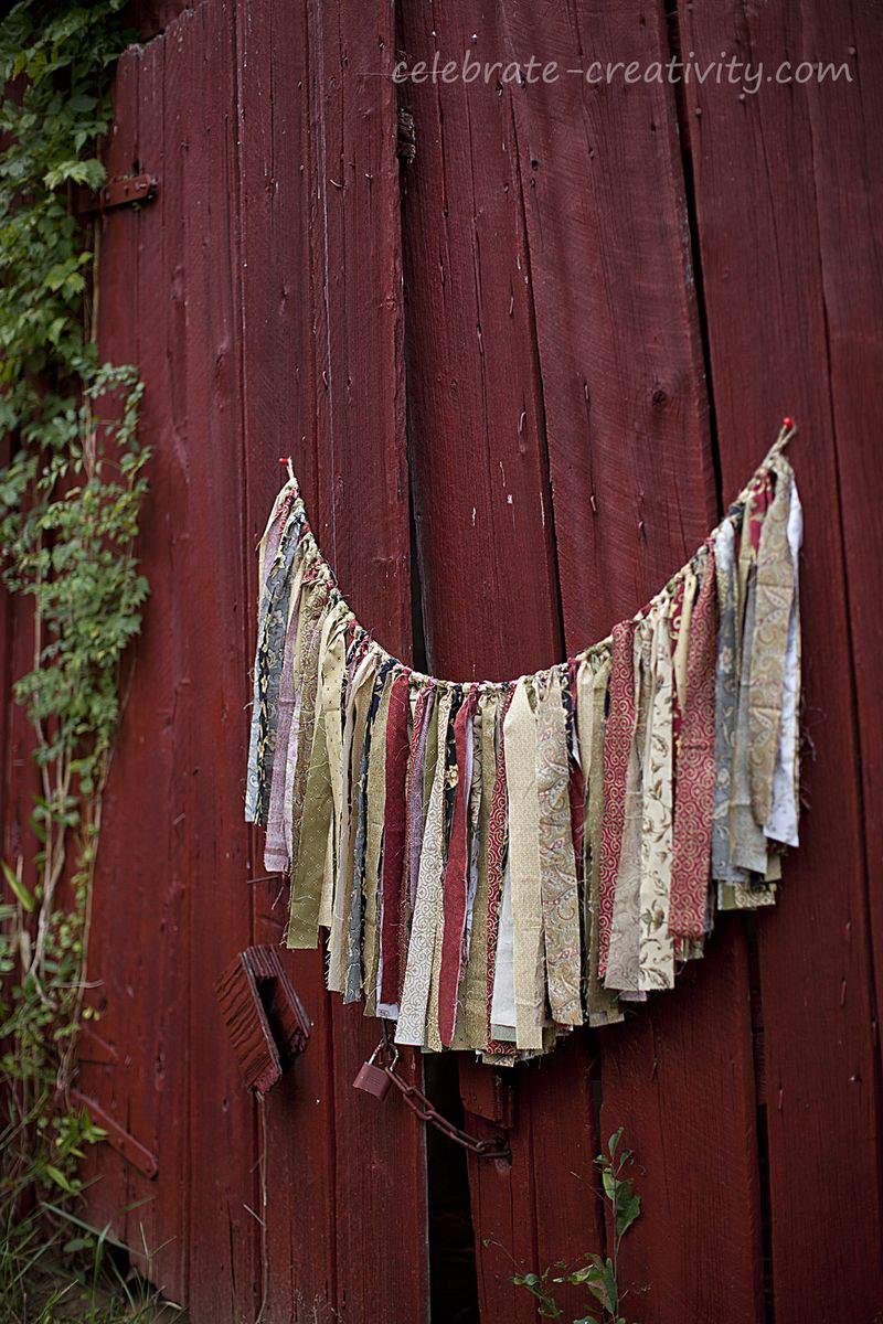 Fabric bunting barn2