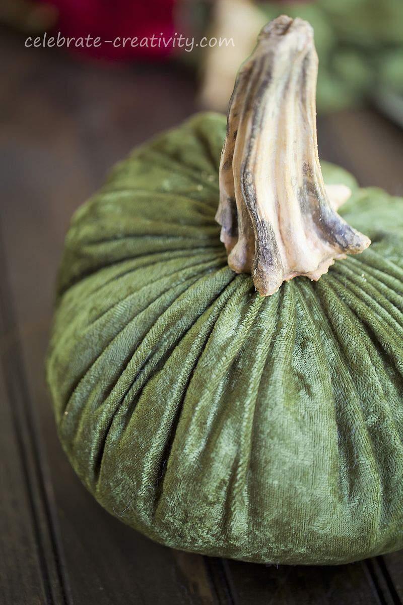 Velvet pumpkins11