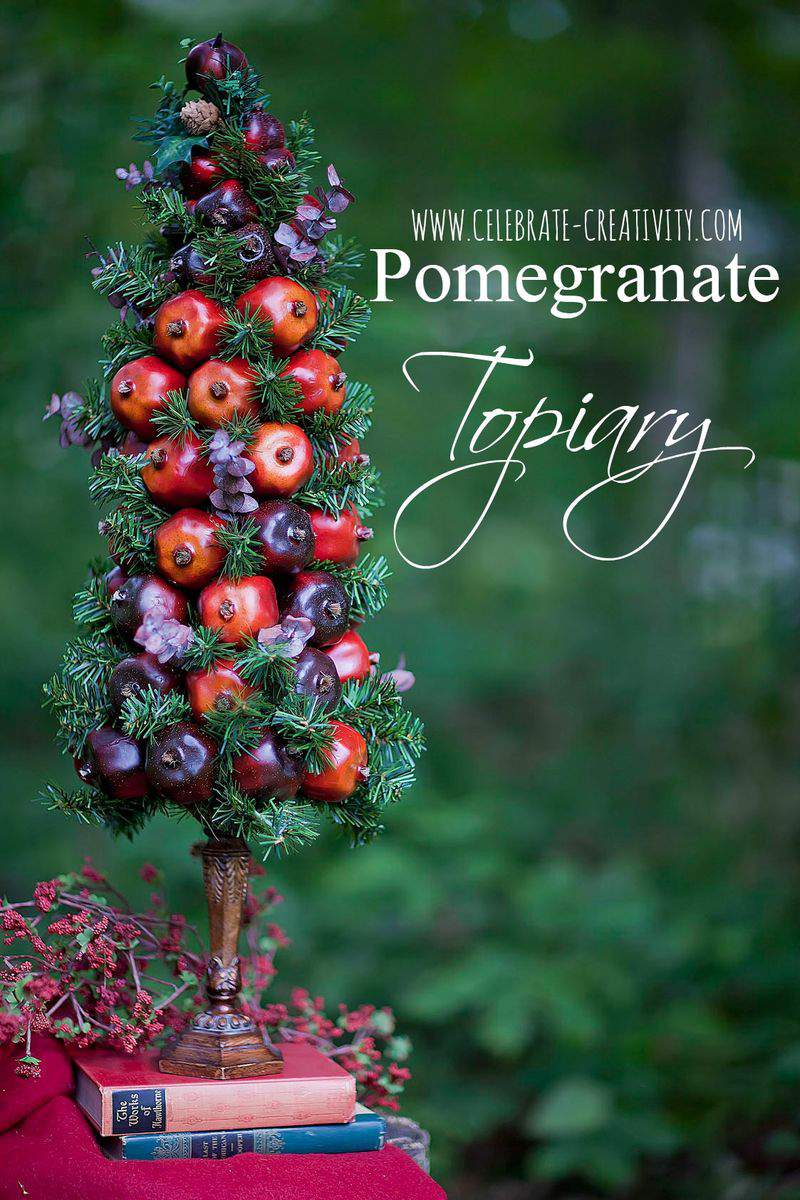 POMEGRANATE GRAPHIC2