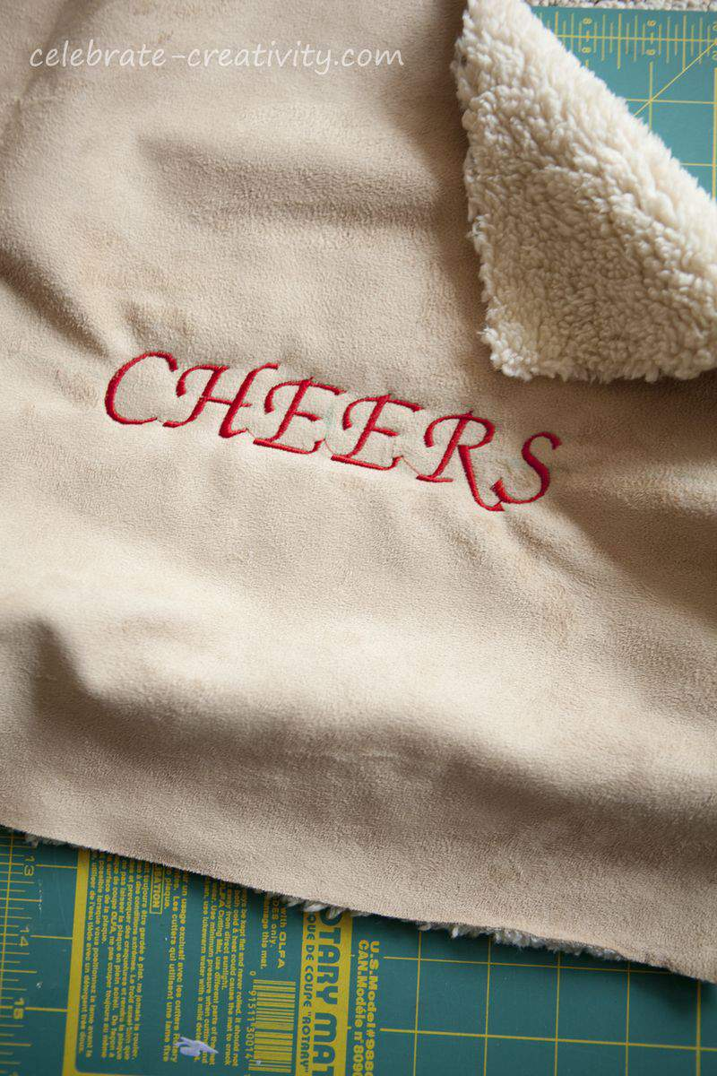 Wine bottle embroidery2