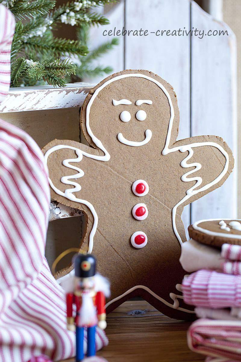 Jumbo gingerbread10