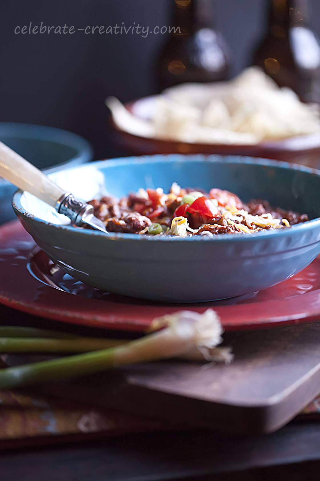 Celebrate creativity heres another link to my full pdf recipe download best ever chili recipe forumfinder Image collections