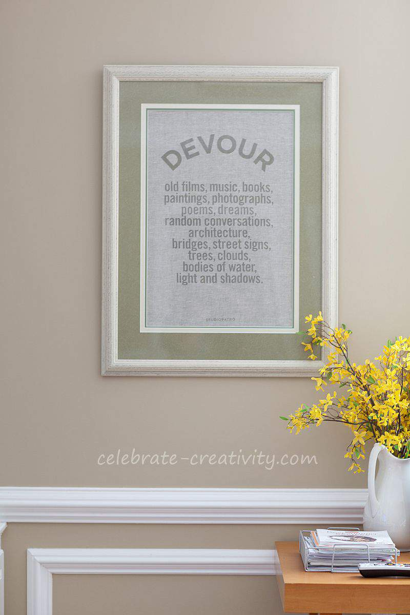 Devour poster2