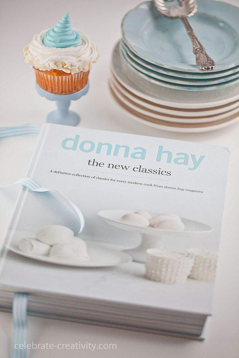 Duck egg blue donna hay