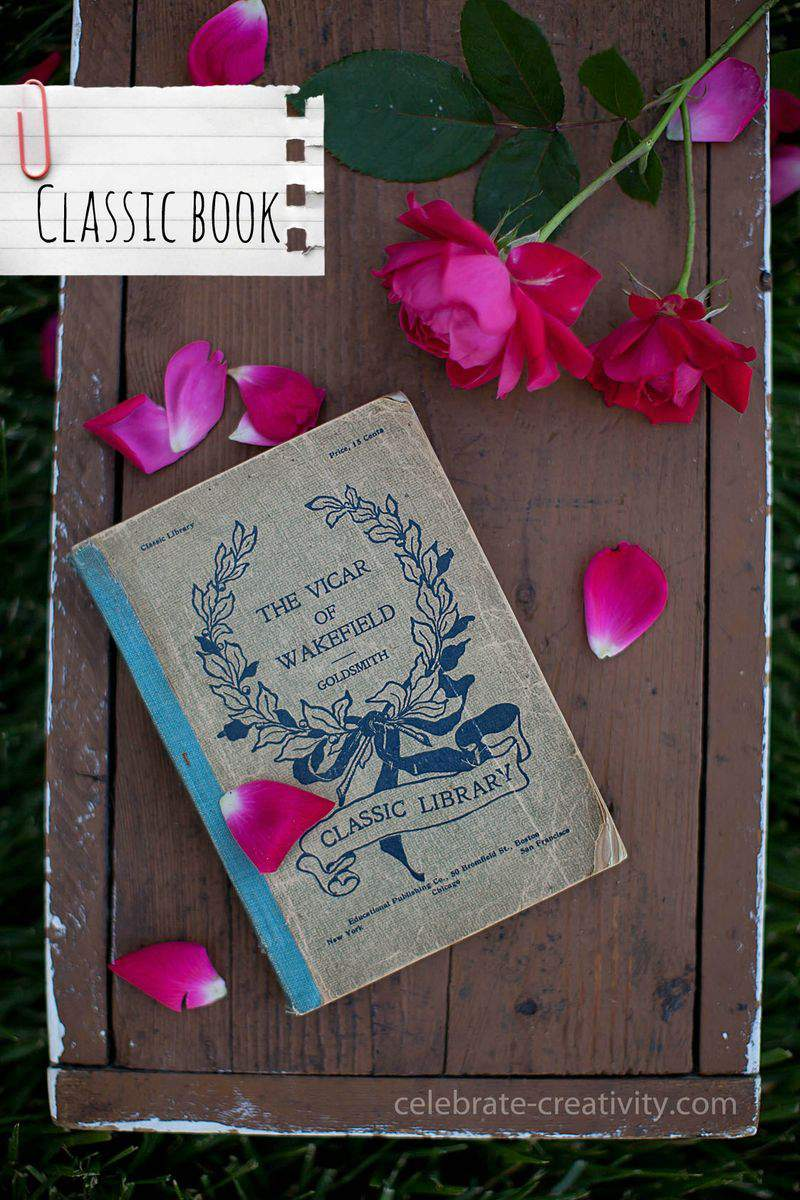 Lucketts fair classic book2