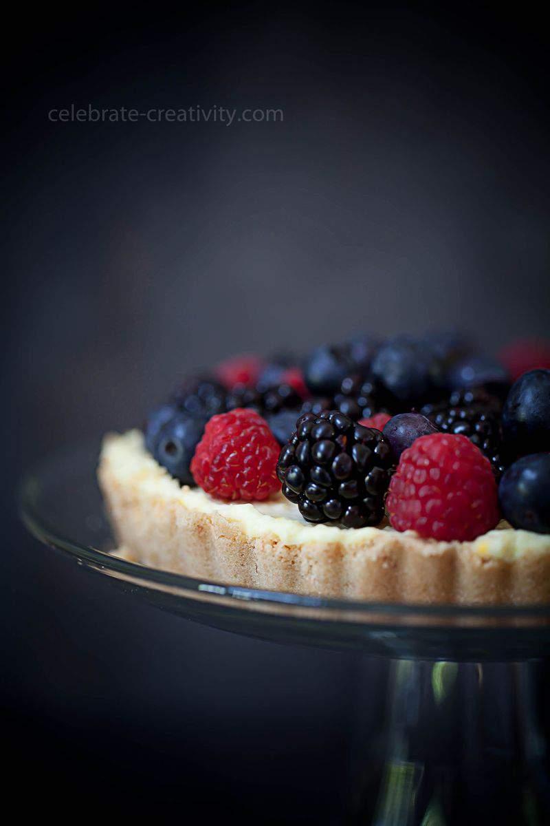 Berry tart7