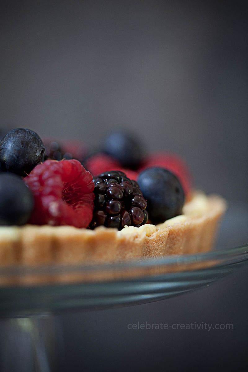 Berry tart6