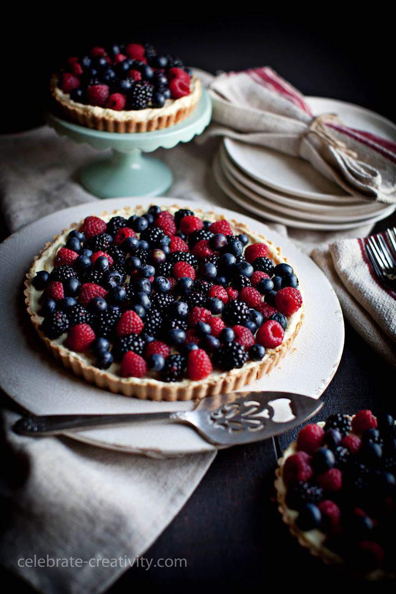 Berry tart3
