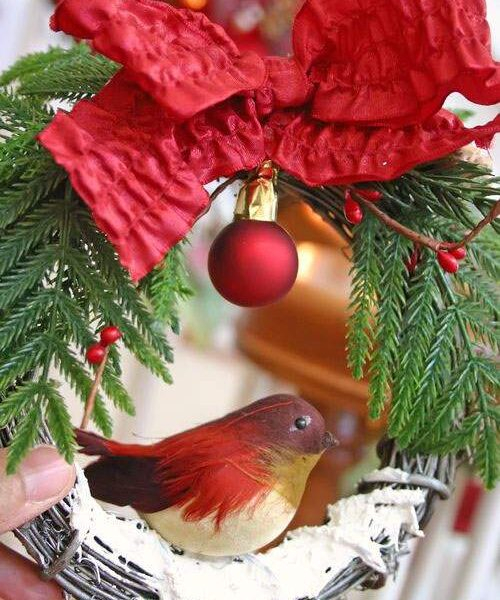BLAST FROM MY HOLIDAY PAST <BR> A Few of My Favorite Seasonal Projects