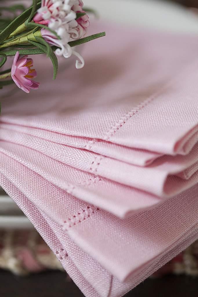 wing needle napkins
