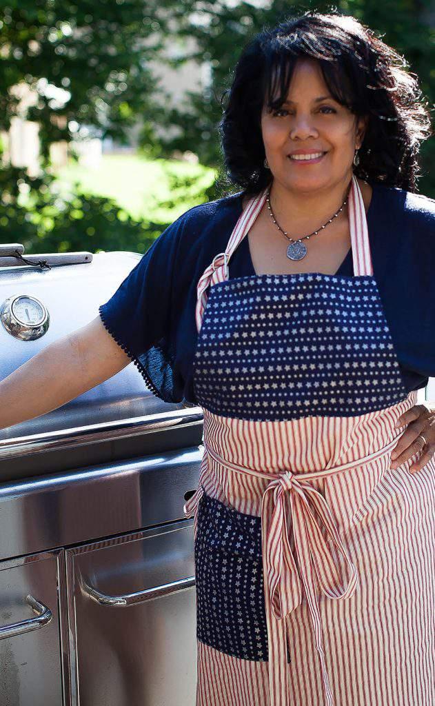lisa's apron