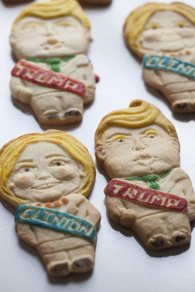 political cookies