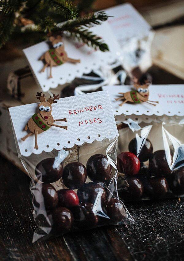 edible reindeer noses