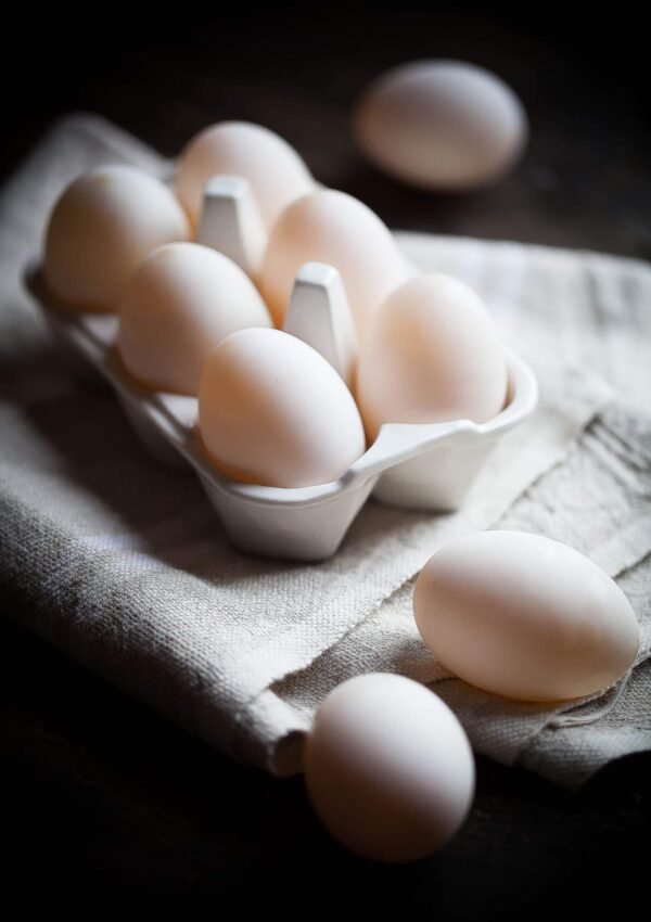 A Few Fun Facts About Duck Eggs