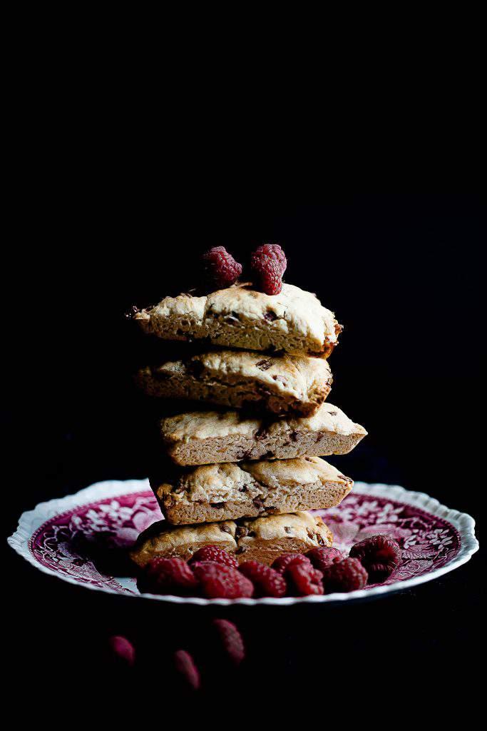 scones stack