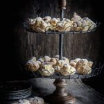 cream puff stand