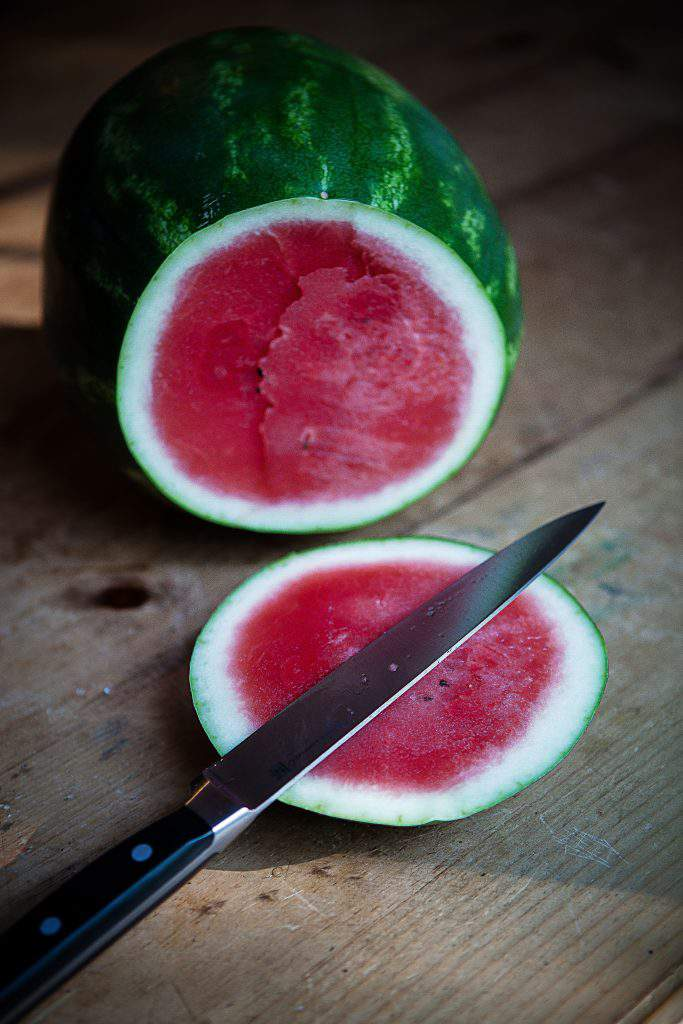 watermelon chopo