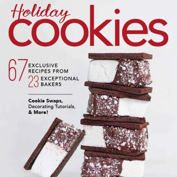 Holiday Goodness<br>(It's Not Too Early)