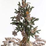 edible holiday ornament