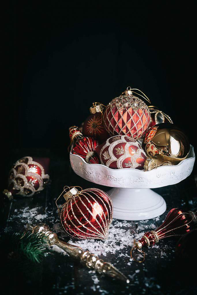 ornament balls