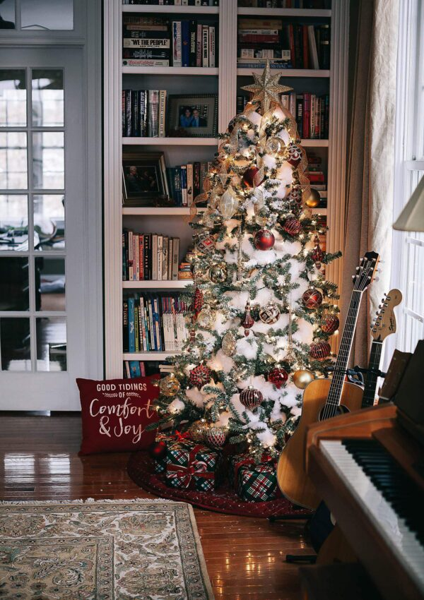 music room tree