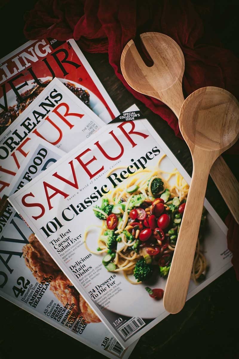 saveur magazine blog awards