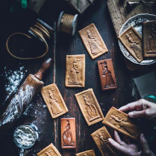 Springerle Cookie Molds